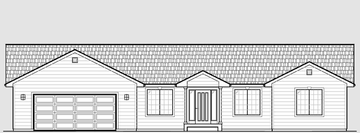 New Homes For Sale Winston Oregon Floor Plan 4 Lookingglass Creek